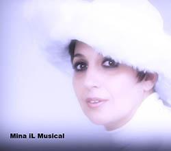 mina il musical